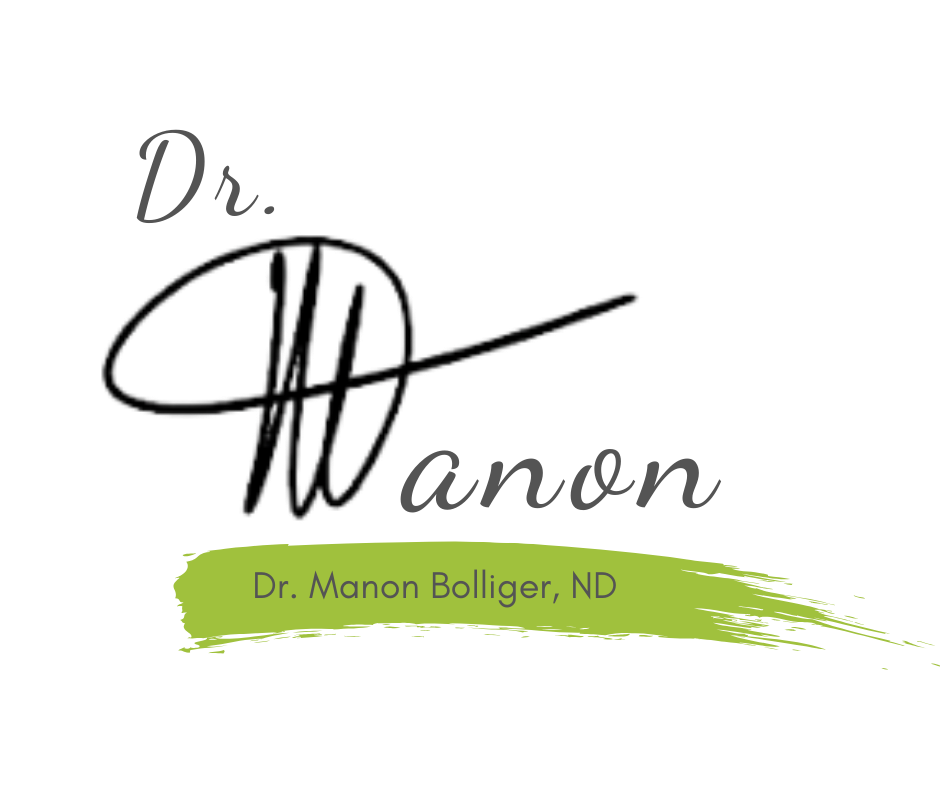 Dr. Manon Bolliger, ND
