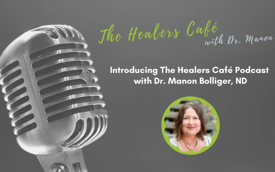 Welcome to The Healers Café
