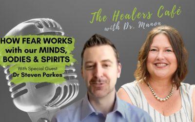 Dr Steven Parkes