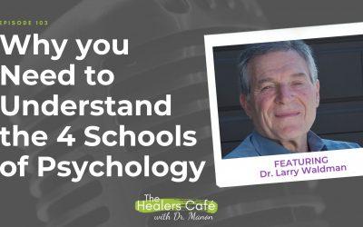Dr Larry Waldman