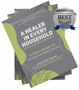 Book - A Healer In Every Household - Amazon Best Seller