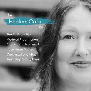 The Healers Café podcast