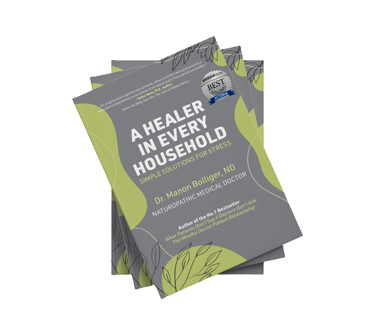 A Healer In Every Household book cover,